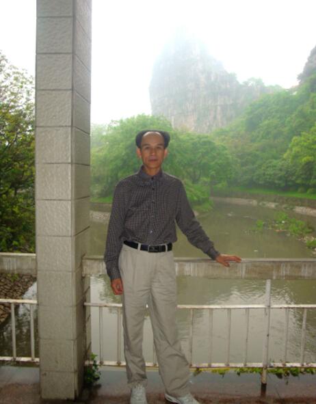 中国人寿博白支公司 林宗良
