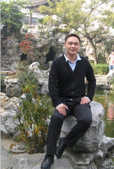 北部湾保险桂林分公司 丁明超