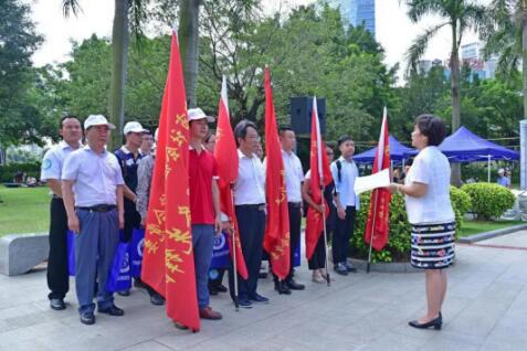 南宁市民政局党组书记、局长黄菊如发表重要讲话.jpg