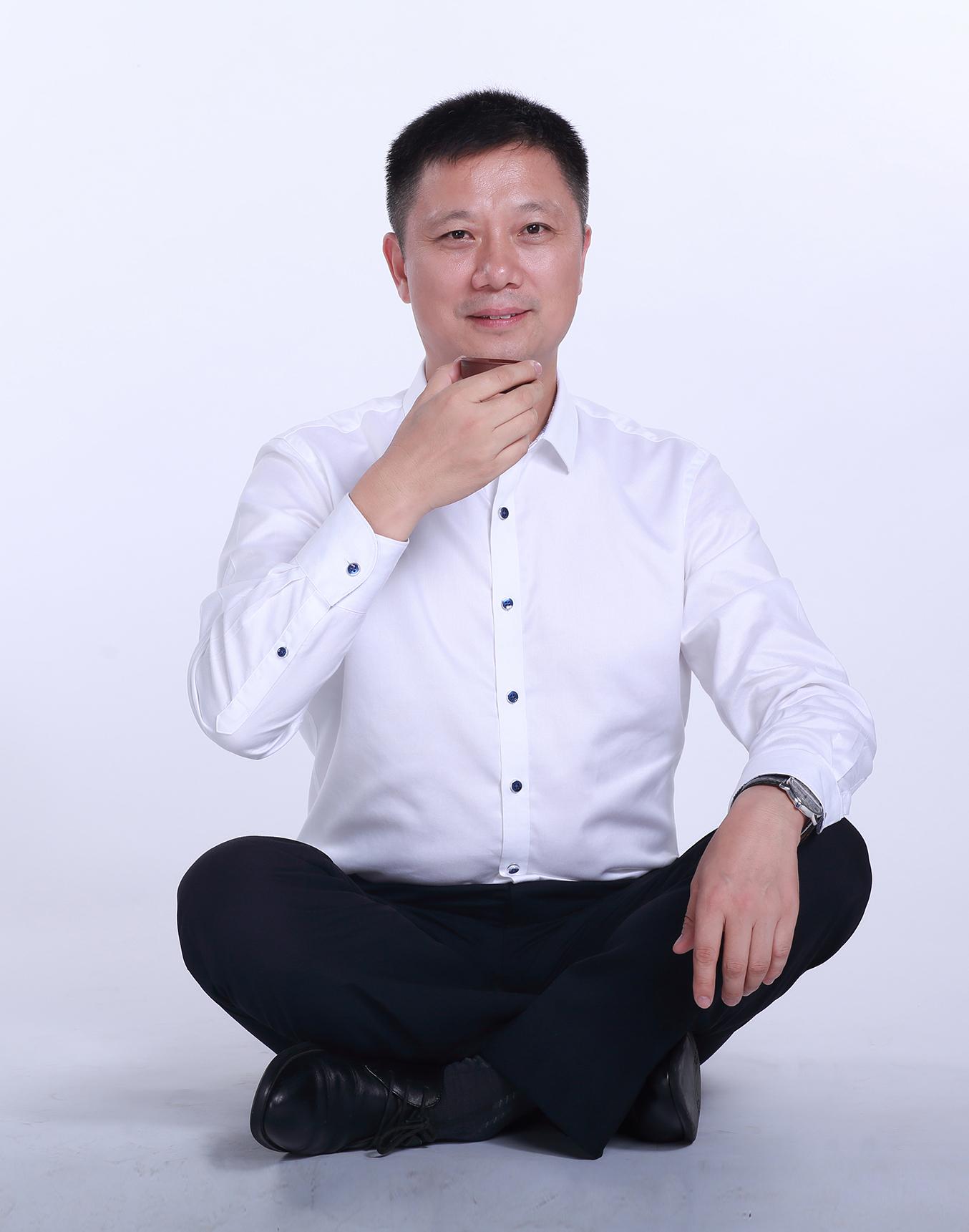 富德生命人寿广西分公司 文军